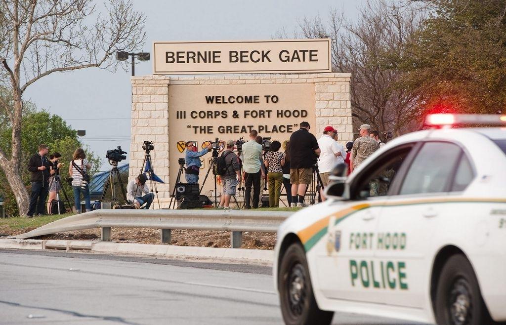 El tiroteo de este miércoles en la base naval Fort Hood, en Texas, remitió a la masacre reportada en la estructura militar en 2009.