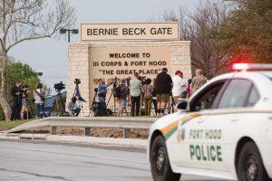 Identifican como Iván López a pistolero de Fort Hood (videos)