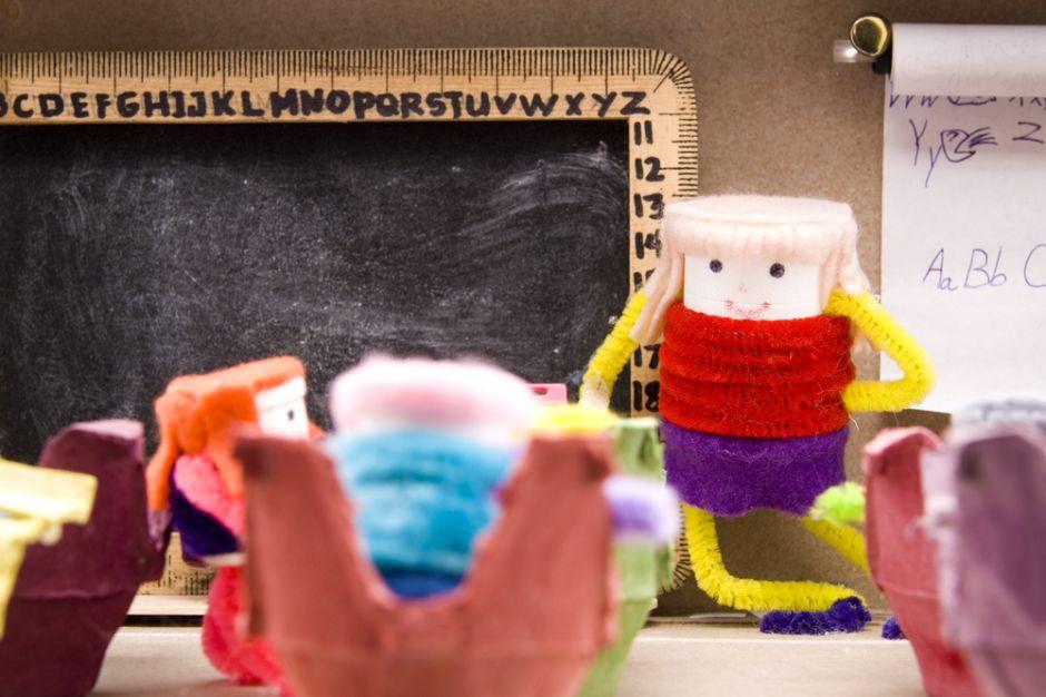 5 ideas para la habitación de los niños