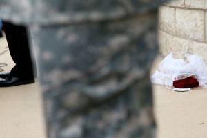 Con respiración asistida tres de los heridos en Fort Hood