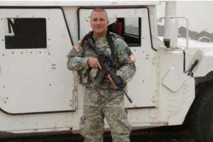 Ejército: Autor de tiroteo en Fort Hood no era violento