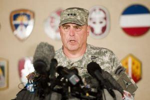 No hay evidencia de terrorismo en tiroteo en Fort Hood