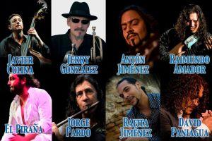 Nos ponemos flamencos en la Bahía