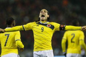 Radamel Falcao es el personaje más influyente para los colombianos