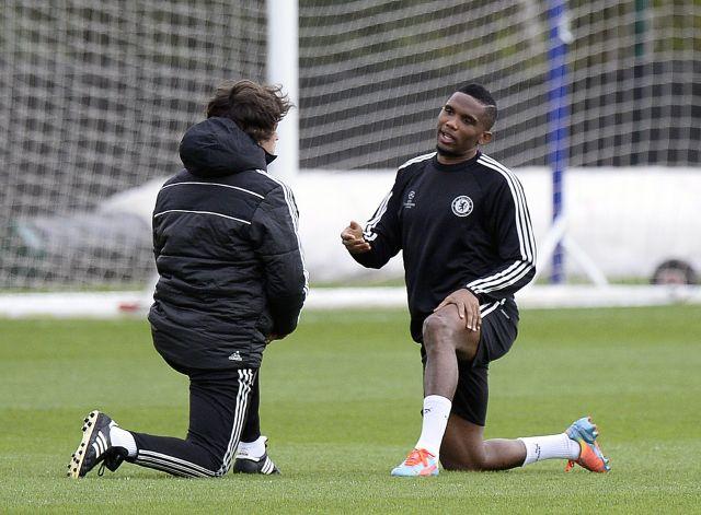 Chelsea busca en casa un milagro frente al PSG