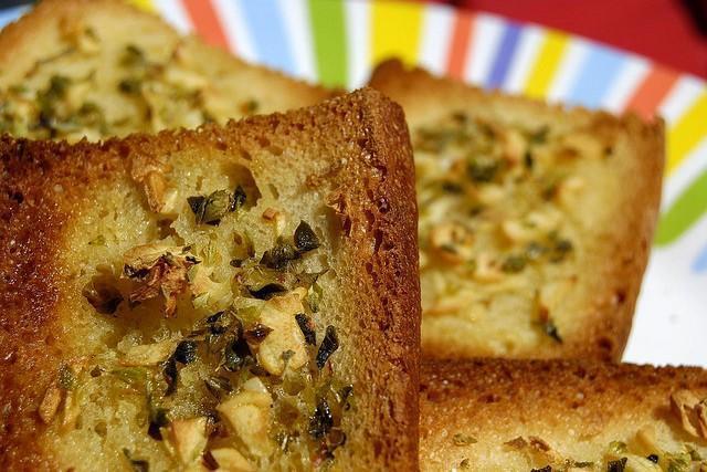 3 maneras originales de aprovechar el pan duro