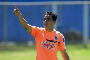 Omar Bravo dice estar frustrado por su lesión