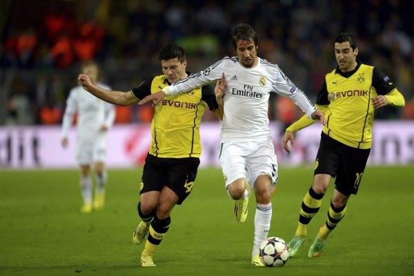 Sufrido pase del Real Madrid a semifinales en Champions (Video)
