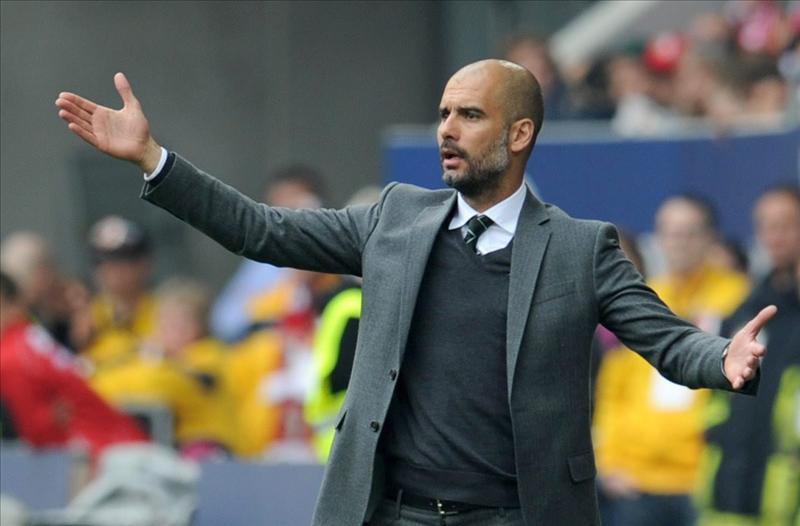 Guardiola confía en que el Bayern pasará a semifinales de Champions