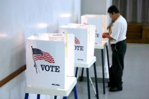 Día electoral en 14 ciudades del condado de Los Ángeles