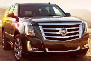 Cadillac Escalade 2015, hecho a mano