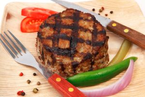 Lo que sucede en el cuerpo al dejar de comer carne