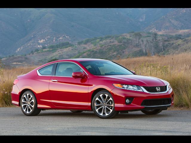 El Honda Accord Hybrid 2014 combina calidad y tecnología