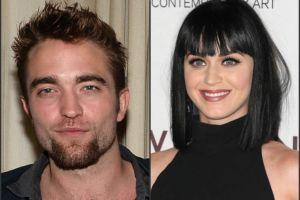 Katy Perry y Robert Pattinson, ¿están juntos?