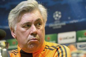 Motiva a Ancelotti derrotar al Barça