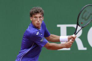 Español Carreño verá en octavos a Djokovic en Montecarlo