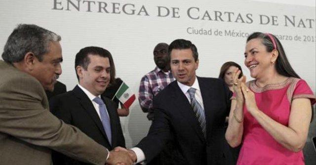 México adopta cada año a 3,500 extranjeros