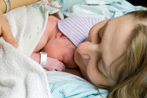 diagnostico de labio leporino en el embarazo