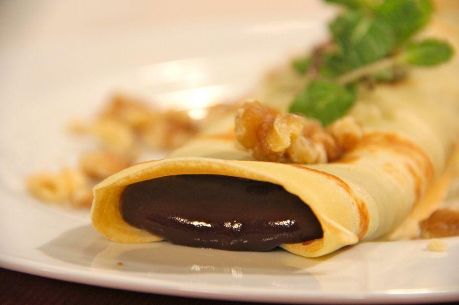 Irresistible receta de crema de avellanas y cacao casera