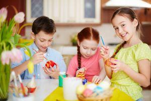 Ideas creativas para celebrar en casa el domingo de Pascua