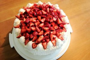 Making your favorite cake recipes: tips and tricks