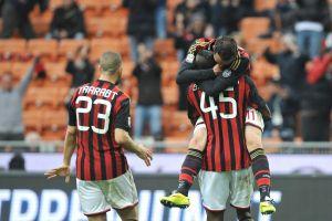 Inter y Milán ganan y se acercan a puestos europeos
