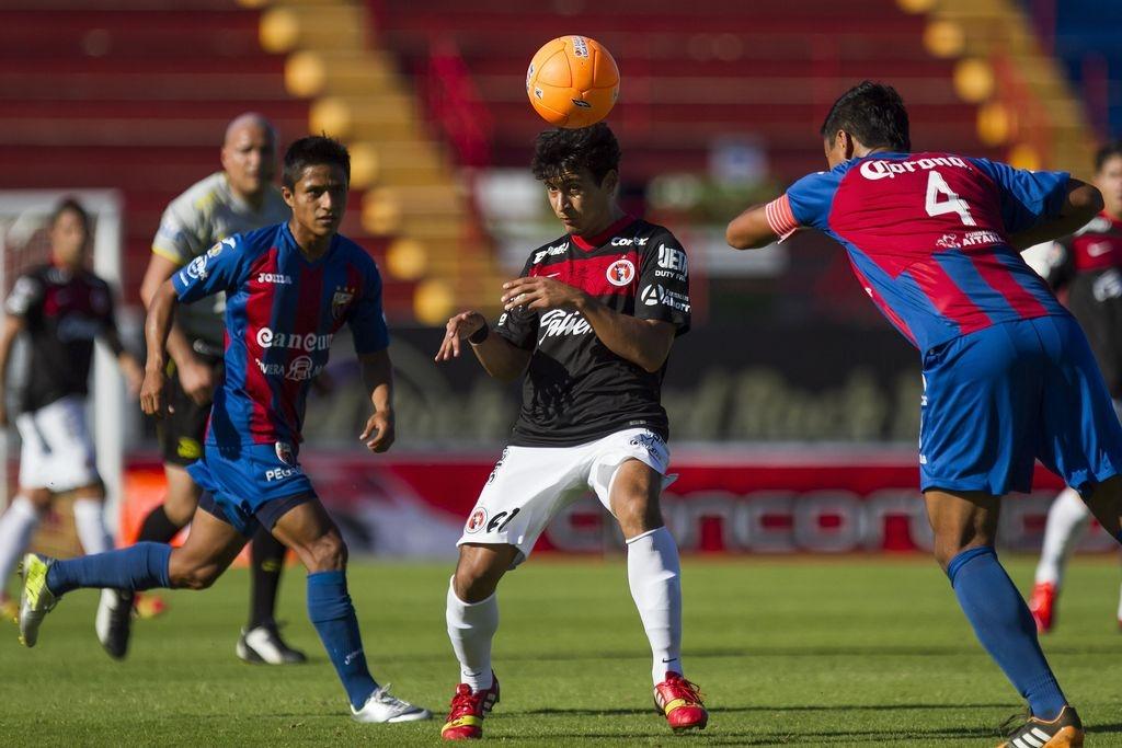Atlante se despide en casa de Primera División con derrota ante Xolos