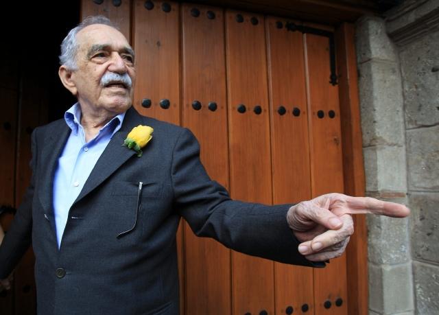 Gabriel García Márquez fue un hombre de buen humor