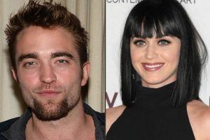 ¿Robert Pattinson prefiere a la amiga de Katy Perry?