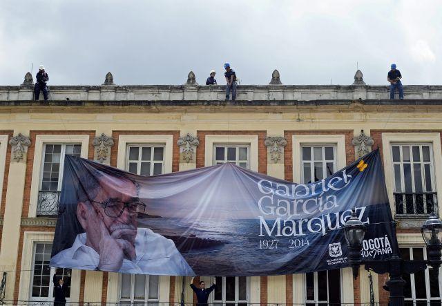 Latinoamérica celebra el Día del Libro con García Márquez