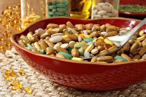 Las multivitaminas están en tu propia dieta