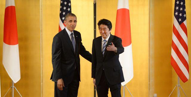Obama ratifica defensa de territorios de Japón durante visita