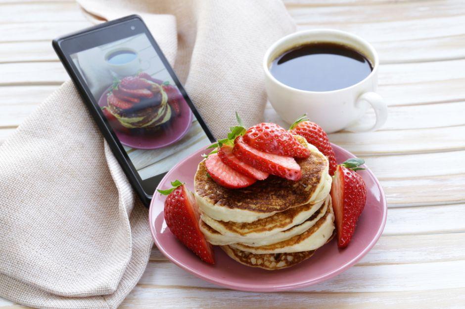 4 apps de cocina ligera para iOS y Android
