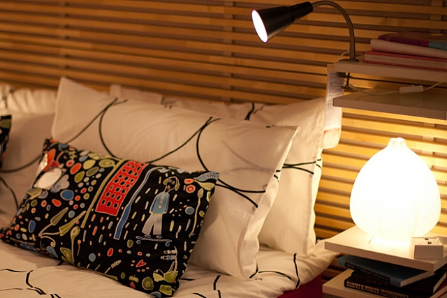 Simple tips for a guest room with style and comfort