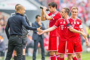 El Bayern Munich golea al Werder Bremen