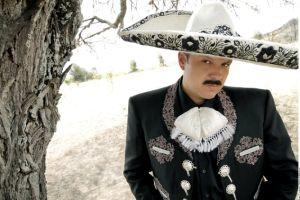 Pepe Aguilar tendrá exhibición histórica en el Grammy Museum