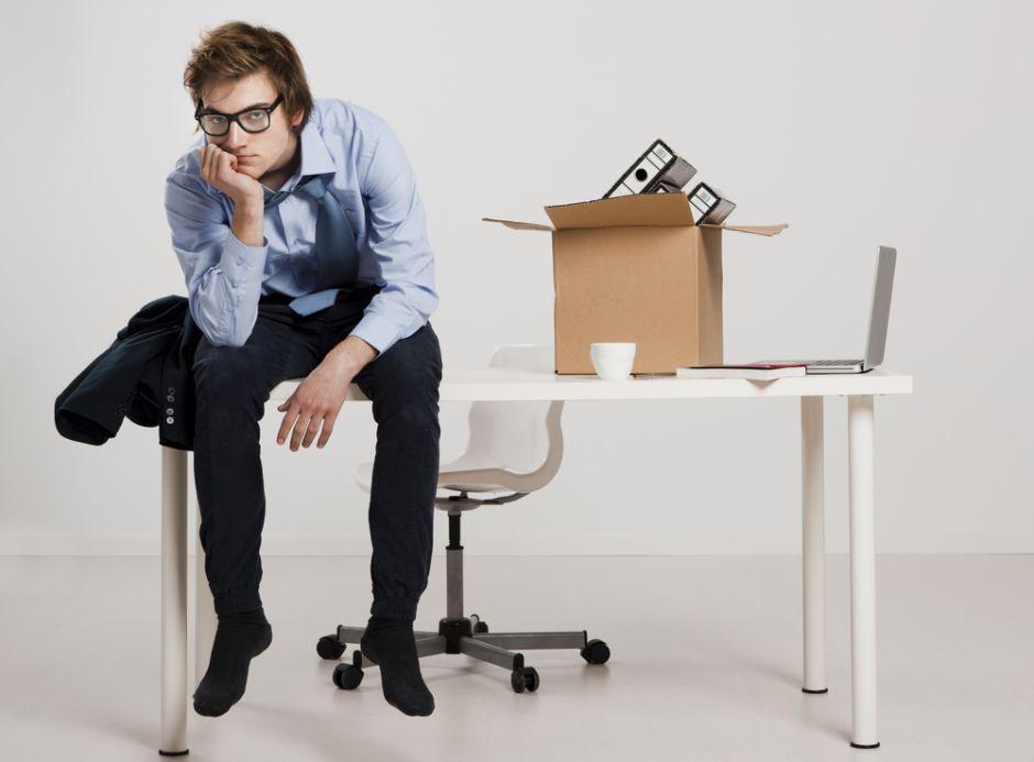 Lo que puedes hacer si tu pareja se queda sin trabajo