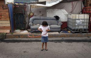 Zonas más pobres de México las menos afectadas por el coronavirus