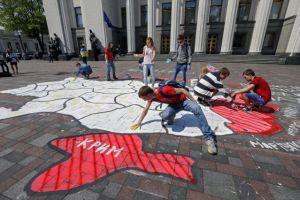 Kiev no  controla a regiones sublevadas