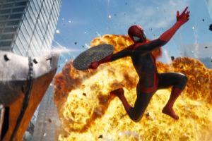 'The Amazing Spider-Man 2': no hacía falta que fuera tan larga
