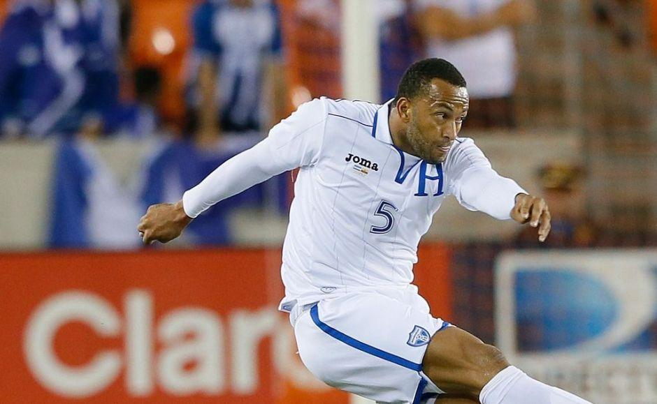 Anuncian la lista de Honduras para Brasil 2014