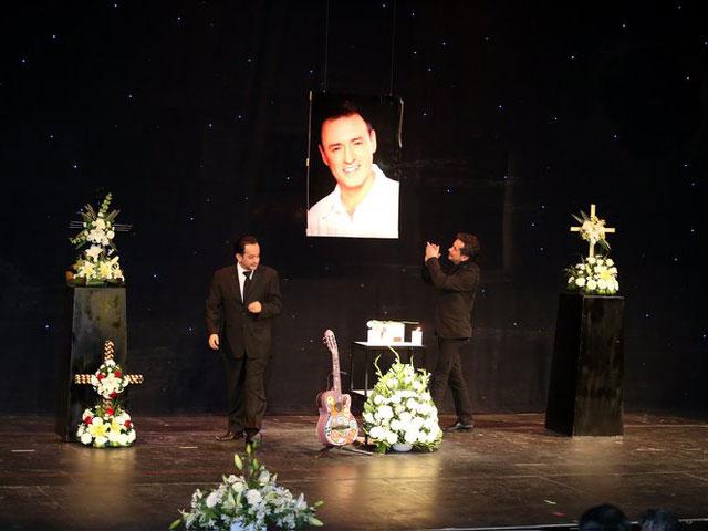 Luis Ernesto Cano grabó emotivo video días antes de morir