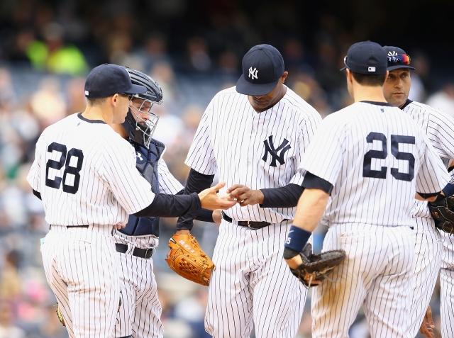 Rays ganan la serie en Bronx