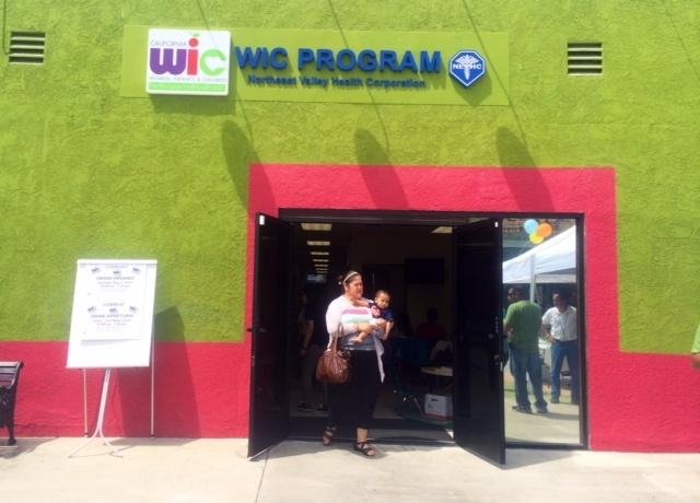 Expanden servicios de WIC en el Valle de San Fernando