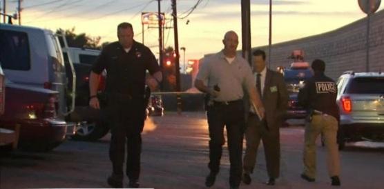 Tiroteo policial en Claremont deja una persona herida