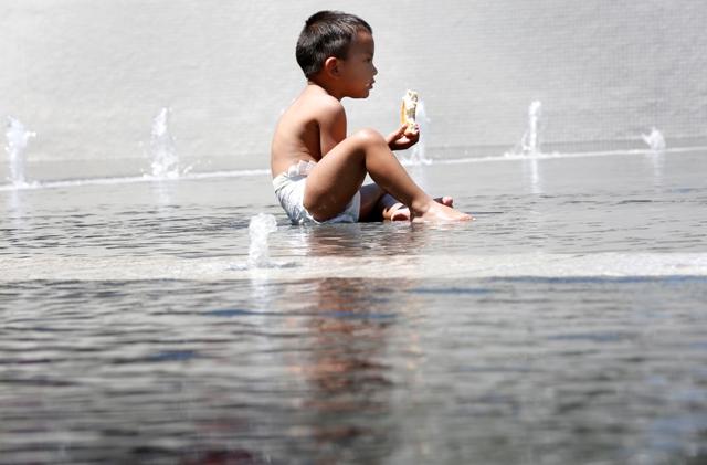 #BuenosDíasLA: Celebramos 5 de Mayo y el fin de la ola de calor…