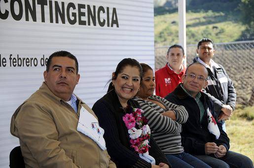 Dictan formal prisión a edil de Tacámbaro, Michoacán