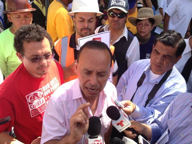 Luis Gutiérrez no enfrentará drama ético en el Congreso