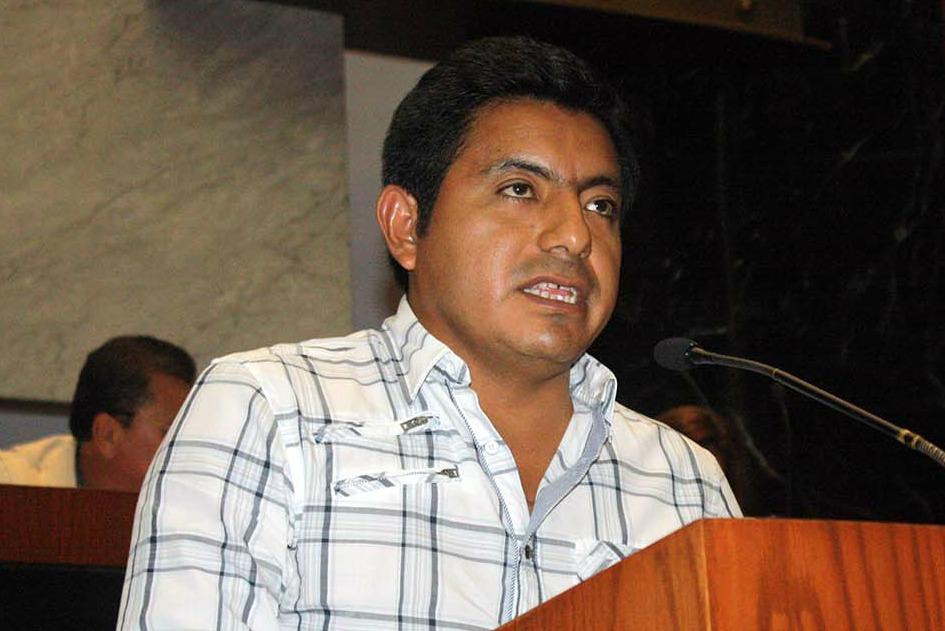 Secuestran en Guerrero a diputado local