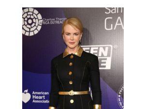 ¿Sabías que Nicole Kidman no es australiana?